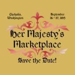 Her Majesty's Marketplace